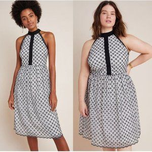 Anthropologie Ninetta Lace Dress, Size 12, NWT